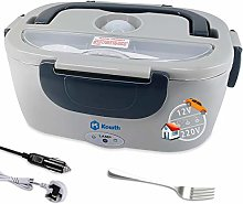 Electric Lunch Box, Kowth 2 in 1 Food Heater