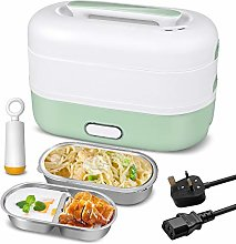 Electric Lunch Box,Portable Food Heating Storage