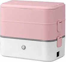Electric Lunch Box, Use 220V 2.0L, Two-Tier