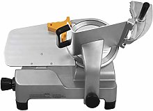 "Electric Meat Food Slicer 10"" Deli Cutters"