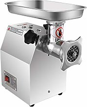 Electric Meat Grinder,1100W Stainless Steel Food