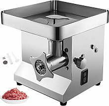 Electric Meat Grinder and Slicer Suitable for