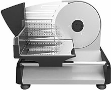 Electric Meat Slicer, Deli Food Slicer with