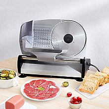 Electric Meat Slicer, Household Multifunctional