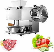 Electric Meat Slicer Machine Commercial Meat and