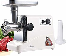 Electric Meat Slicer, Stainless Steel Sausage
