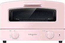 Electric Mini Oven Toaster Multi Cooker Adjustable