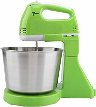 Electric Mixer 2 in 1 Hand & Stand Mixer, with