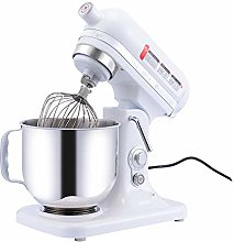Electric Mixer, 7L Large Capacity 11-Speed