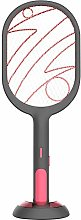 Electric Mosquito Fly Bugs Swatter Zapper Bat
