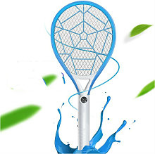 Electric Mosquito Fly Swatter Insect Zapper