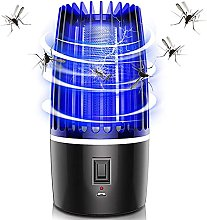 Electric Mosquito Killer, fly Insect Trap Indoor &