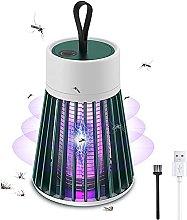 Electric Mosquito Killing Lamp Portable LED Light