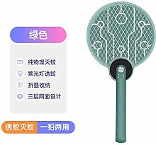 Electric Mosquito swatter Rechargeable Household