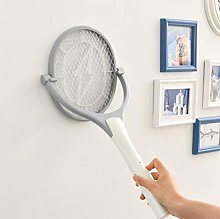 Electric Mosquito Swatter Rechargeable,USB Killer