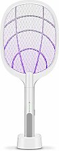 Electric Mosquito Swatter/Repellent/Killer 3 in 1,