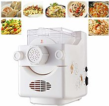 Electric Noodle Machine Pasta Maker with 9 Molds
