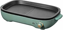 Electric Oven, Home Barbecue Machine, Smoke-Free