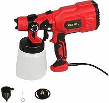 Electric Paint Sprayer Spray Gun 550W Ideal for