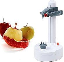 Electric Potato Peeler Machine Apple Orange
