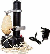 Electric Potato Peelers Automatic Rotating Apple
