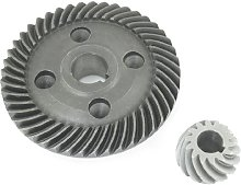 Electric Power Tool Spiral Bevel Gear Set for