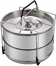 Electric Pressure Cooker Insert Pans, 304