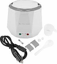 Electric Rice Cooker | 12V 100W 1.3 L Mini Multi