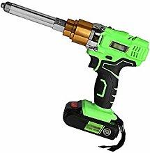 Electric Rivet Gun, 26V 3000Mah Portable Cordless