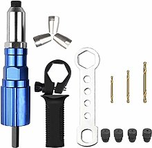 Electric Rivet Gun Electric Rivet Gun Drill bit