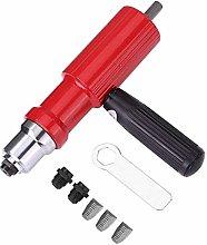 Electric Rivet Gun Electric Rivet nut Gun riveting