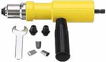 Electric Rivet Gun Electric riveting nut Gun