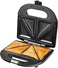 Electric Sandwich Toaster Toastie Waffle Maker