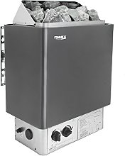 Electric Sauna Heater — Spa Heater with Heat
