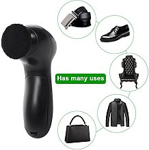 Electric Shoe Polisher,Portable Shoes Scrubber