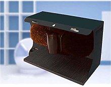 Electric Shoe Polishers Brush Shoe Shine Kit Shoe