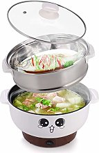 Electric Skillet, Electric Pot Non Stick Cooker,