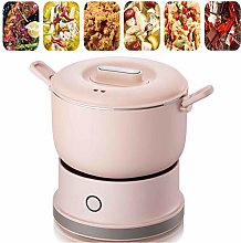 Electric Skillet Mini Multi-Cooker Electric Frying