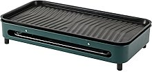 Electric Smokeless Grill, 1500W Indoor Barbecue