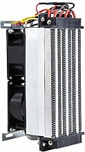 Electric Space Heater, Quick Heating 220V 700W PTC