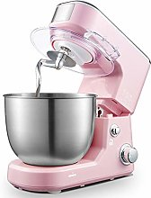 Electric Stand Mixer, 1000W Food Mixer, Infinitely