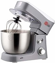 Electric Stand Mixer, 3.5L Capacity Stainless