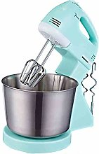 Electric Stand Mixer for Kitchen, 7 Speeds