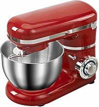Electric Stand Mixer Kitchen Aids Mixer 6 Speeds