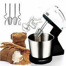 Electric Stand Mixer Kitchen Food Beater with