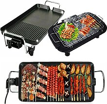 Electric Table Top Grill Teppanyaki Grill Electric