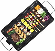 Electric Teppanyaki Grill Extra, Electric Grill