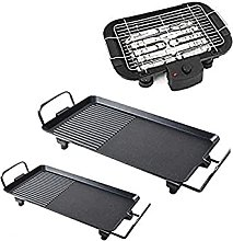 Electric Teppanyaki Table Electric Table Top Grill