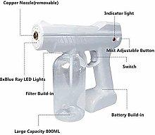 Electric ULV Sprayer, Electric ULV Sprayer Machine