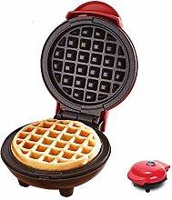Electric Waffle Maker for Waffles, Mini Waffle